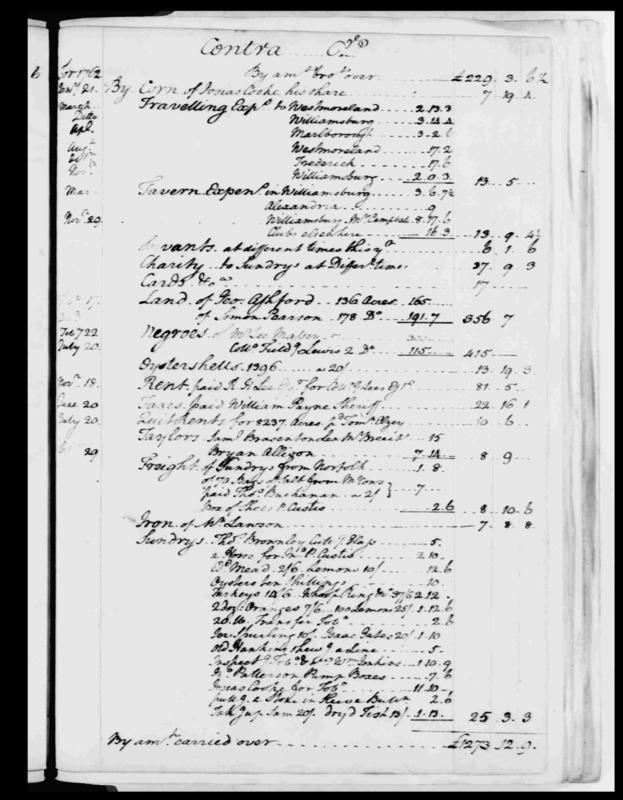 George Washington Papers, Series 5