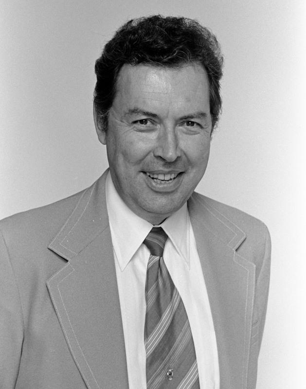 George W. Johnson, July 9, 1978