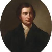 Edmund Randolph, only son of John Randolph