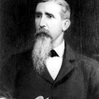 Portrait of Daniel McCarty Chichester (1834–1897)